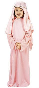 Baby Hijabi