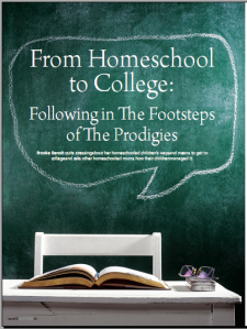 Homeschool Image