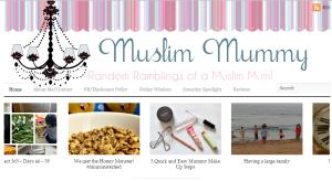 Muslim Mummy
